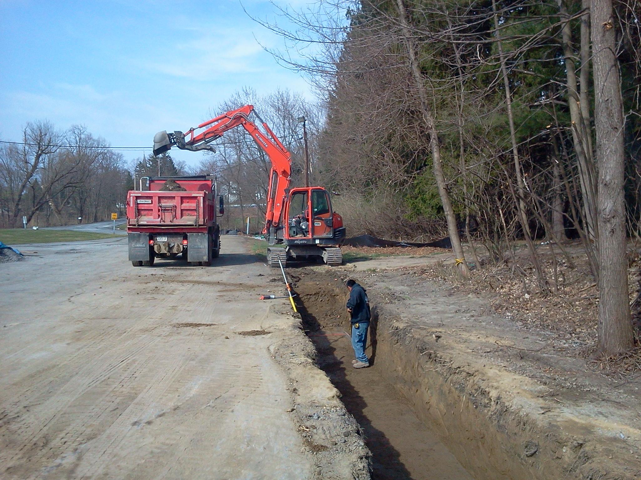 Road Construction Companies / Infrastructure | Nastro